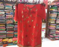 LADIES RED SUITS IN UCHANA