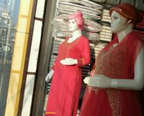 READYMADE LADIES SUITS IN UCHANA