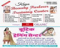 Best BEAUTY Parlour in Narwana