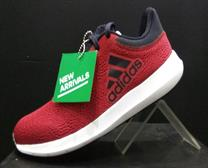 ADIDAS RED SHOES IN JIND