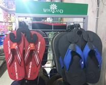 WOODLAND SLIPPERS IN JIND