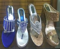 WOMEN SANDALS IN JIND