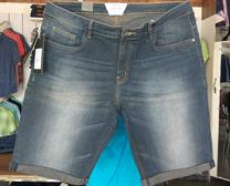 DENIM SHORTS IN JIND