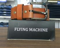 FLYING MACHINE BELT IN JIND