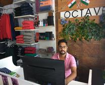 OCTAVE SHOWROOM IN JIND