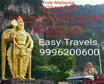 For Malaysia Travel in Kaithal