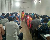 HTET Batch in hansi