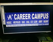 Batch start Delhi police hansi