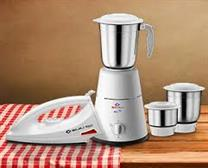 BAJAJ JUICER AND IRON IN NARWANA