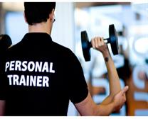 Personal Trainer in Jind