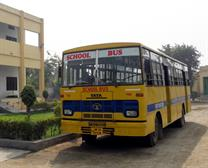 BUS SERVICE BUS STAND TO COLLEGE CA