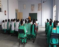 CLASS ROOM IN JIND