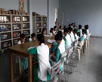 LIBRARY FACILITY IN JIND