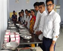 PRACTICAL CLASSES IN JIND