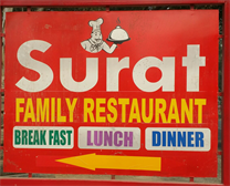 Family Restaurant in Kaithal
