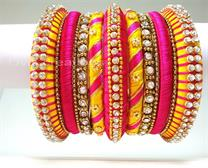 Bangle Shop in Jind