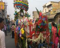 Flower Baggi shop in jind