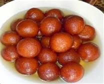 Gulab jamun shop in jind