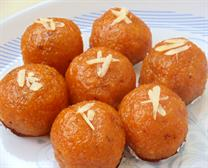 MOTTI CHOOR LADOO IN JIND