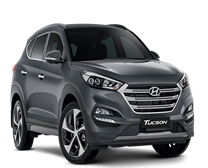 Best Car Hyundai Tucson