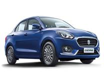 Swift Dzire by Maruti Suzuki Jind