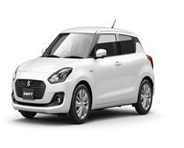 Maruti Swift in Rohtak