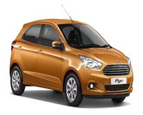 Ford Figo in Rewari