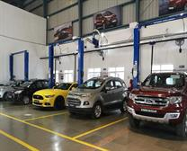 Best Service Station in Rewari