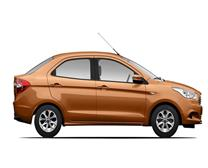 Ford Espire on Discount Rate