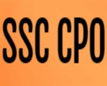 SSC CPO COACHING IN NARWANA