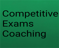 COMPETITIVE EXAMS COACHING IN HANSI