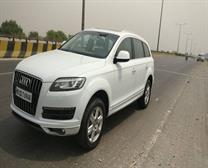 Audi Cars in Bahadurgarh
