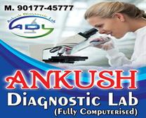 ANKUSH DIAGNOSTIC LAB