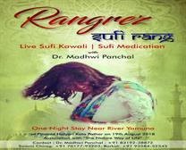 Sufi Rang by Rangrez