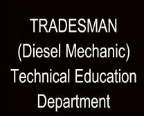 TRADESMAN COACHING IN JIND