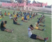 BEST DEFENCE ACADEMY IN JIND