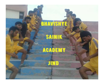 POLICE PHYSICAL TRAINING IN JIND