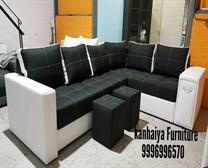 5 SEATER SOFA SET IN JIND