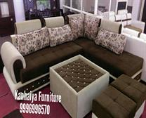7 SEATER SOFA SET PROVIDES IN JIND