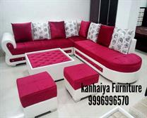 SOFA SET KANHAIYA FURNITURE IN JIND