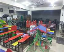 ALL TYPES SCHOOL FURNITURE IN JIND
