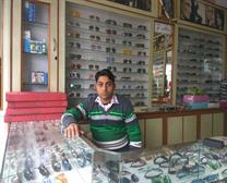 BEST OPTICIAN IN JIND