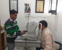 EYE TESTING IN JIND