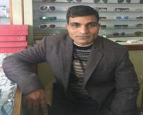 OPTICIAN IN JIND