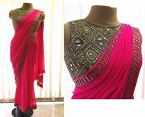 BEST SAREES IN JIND