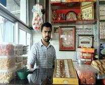 BEST QUALITY SWEETS IN JIND