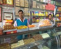 AGGARWAL SWEETS AND NAMKEEN IN JIND