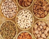 DRY FRUITS IN JIND