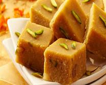 BURFI,MILK  BURFFI IN JIND