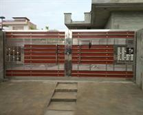Best Steel Gate Maker in Kaithal